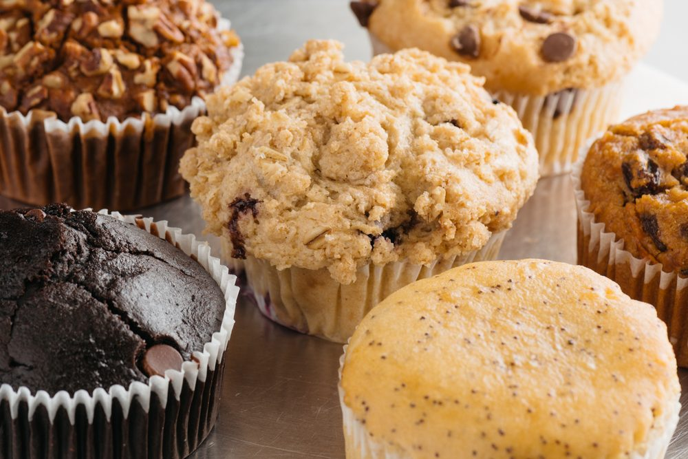 Awesome Gluten-Free Bakeries in Seattle