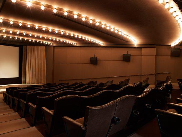 Grand Screening Room