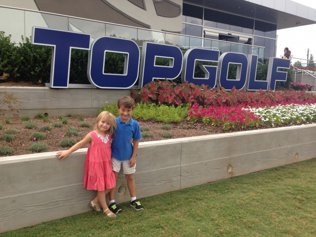 Atlanta Topgolf