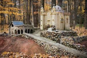 James Tellen Sculpture Garden