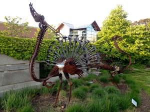 John Michael Kohler Arts Center Sculpture