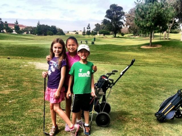 The Loma Club Golf Course