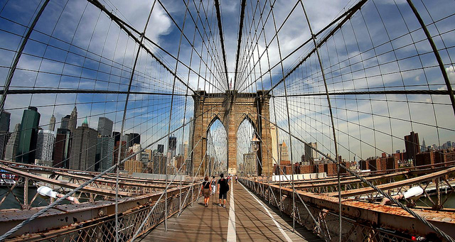 rt-brooklyn bridge