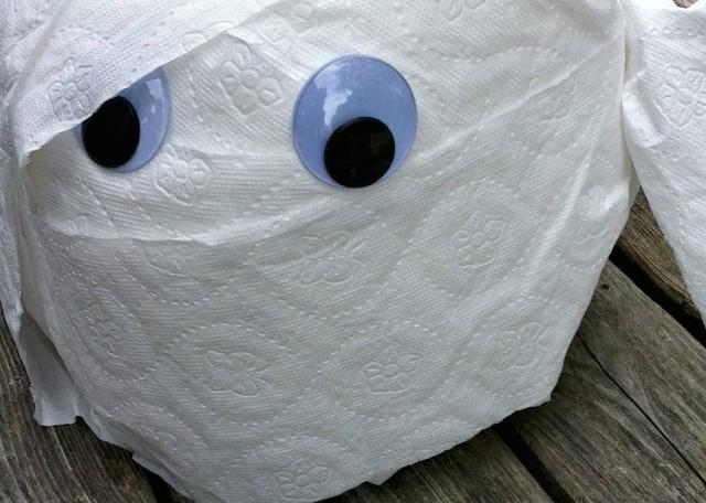 Unwrap the Mummy