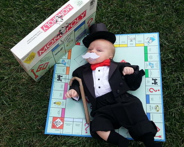 22-Monopoly