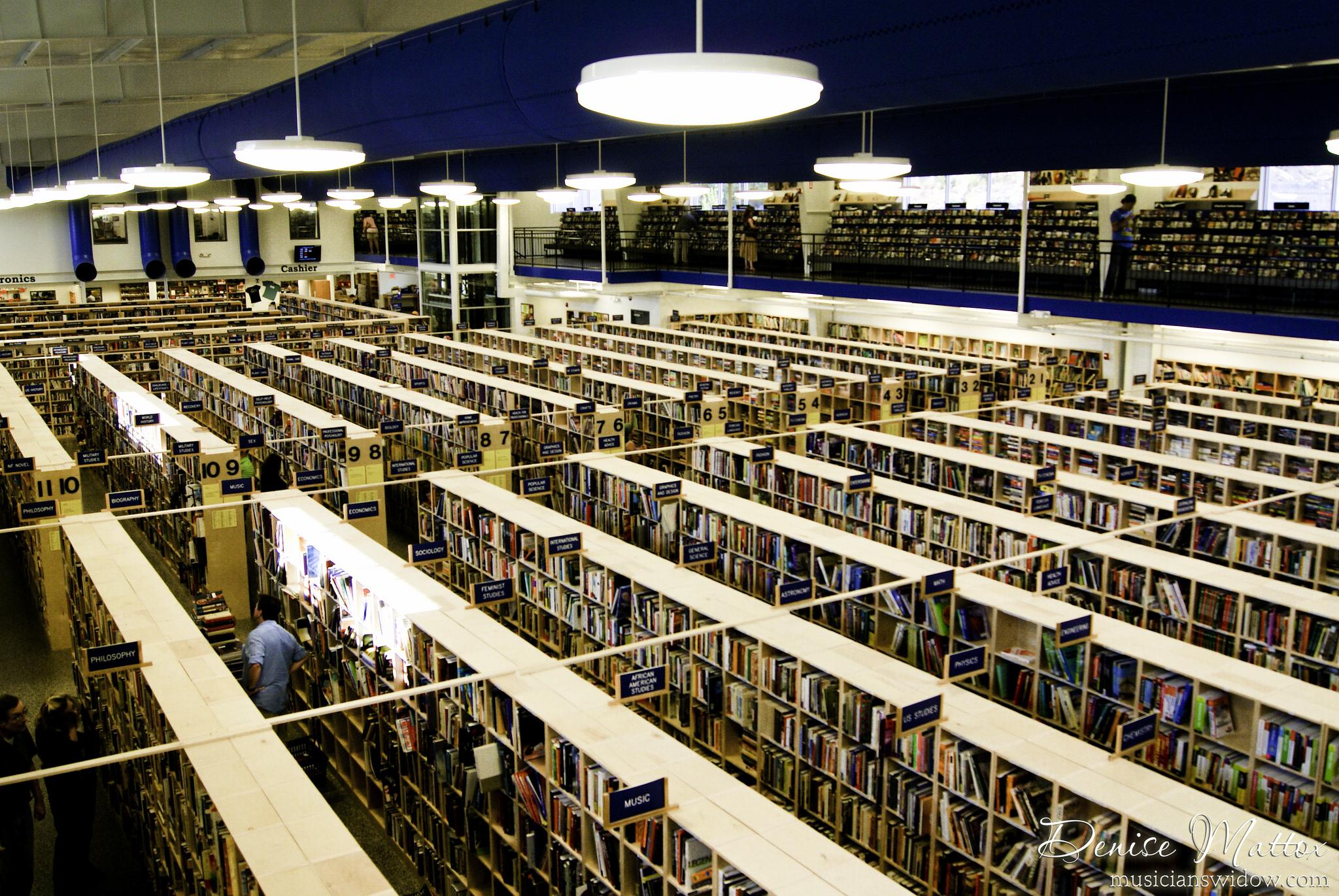 mckay used books-crdt-