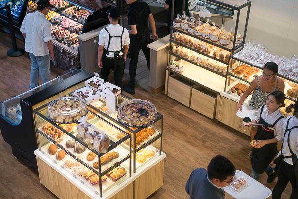 85 Degrees bakery berkeley