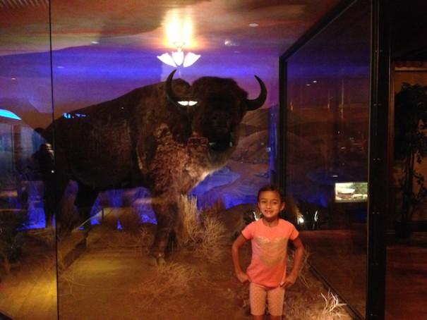 Clifton's Buffalo