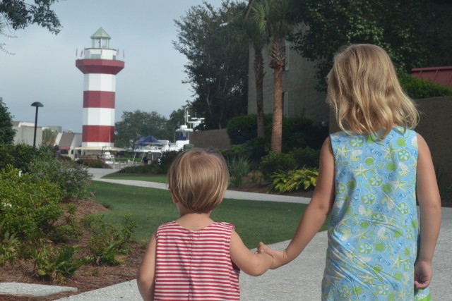 Hilton Head Island Light House