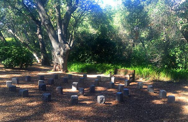 fibonacci-descanso-gardens