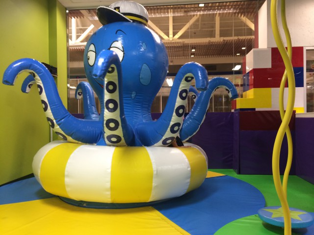 Funtastic Playtorium Octopus