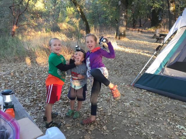 camping fremont peak