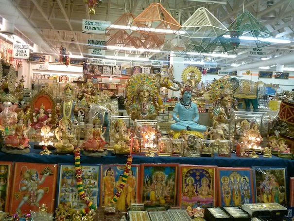 India Sweets & Spices sells authentic Indian products, gifts, food and more in Atwater Village