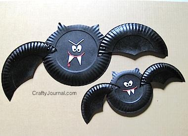 paper-plate-vampire-bats-crafty journal.com