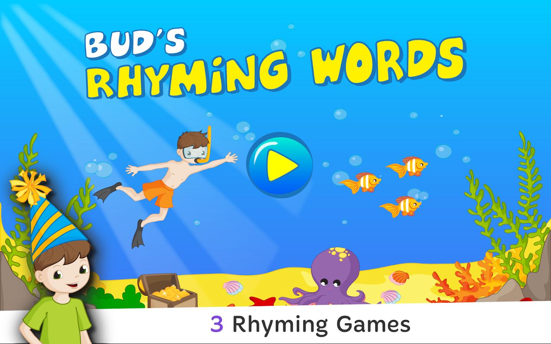 rhymingwithwords