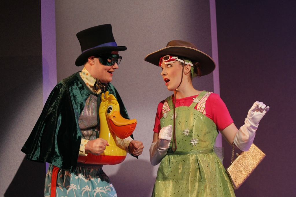 Dress Up - Elephant-Piggie-_We-Are-in-a-Play via Seattle Childrens Theatre
