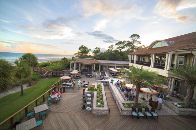 Sea Pines Beach Club Exterior C30A3638