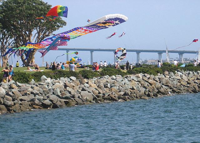 seaport-kites