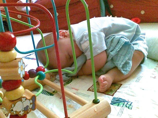 sleeping baby cc stephen lightfoot flicker