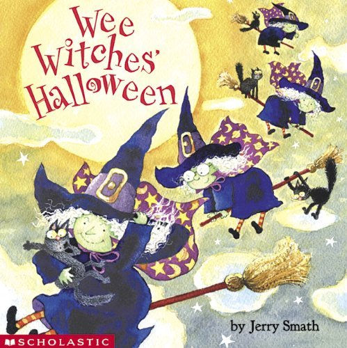 wee-witches