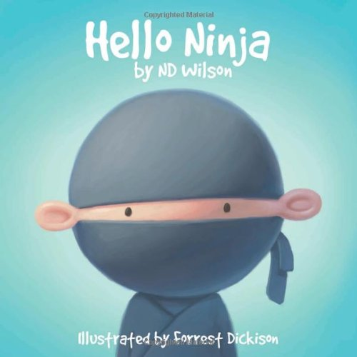 Hello_Ninja