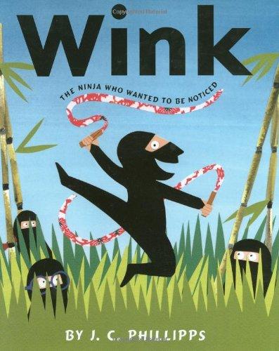 Wink: Ninja