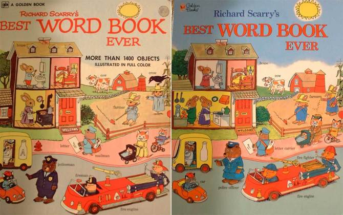 richard scarry 1