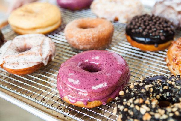 Blue Star Donuts - Group Shot 3