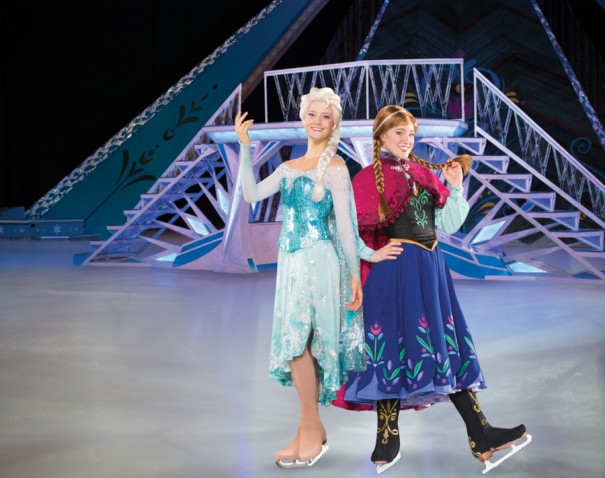 disney on ice copy