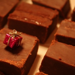 fudge-Jolene Faber-flickr