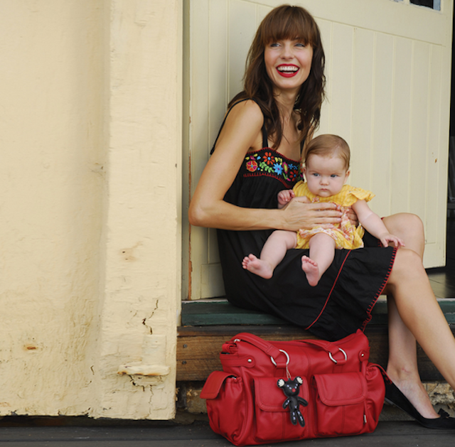 Baby bag by Il Tutto