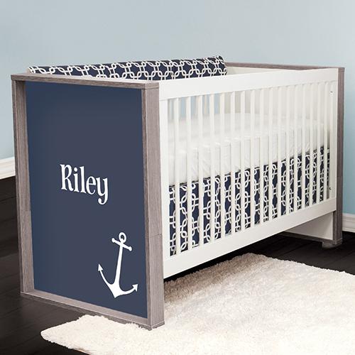 pkolino custom crib