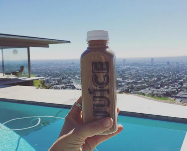 The Juice L.A.