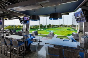 Top Golf Naperville Bay