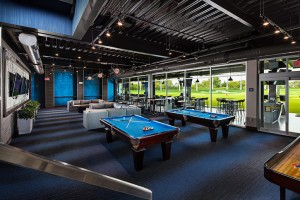 Top Golf Naperville Pool Tables