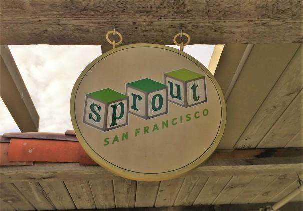 sprout palo alto