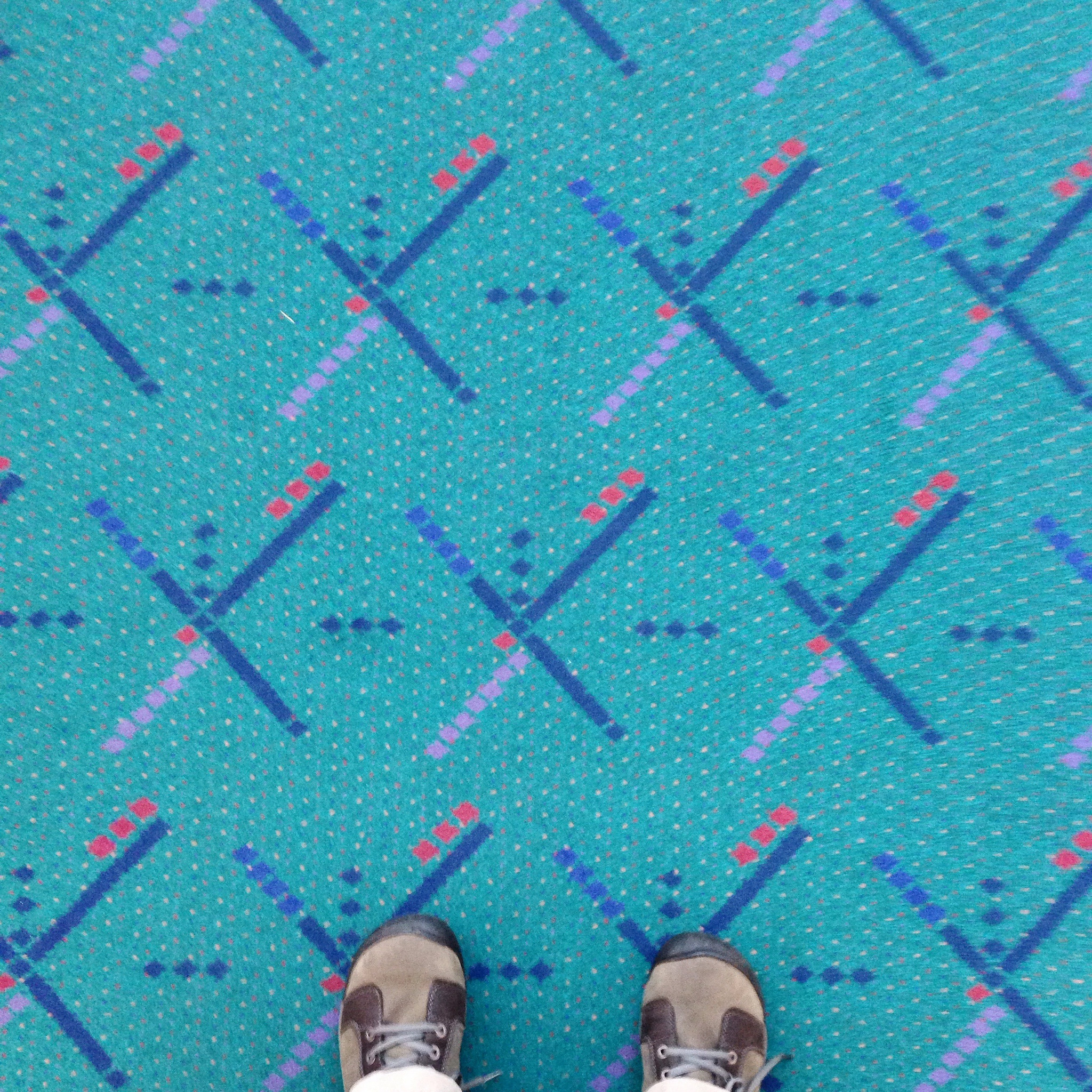 PDX carpet-barry caruth-flickr