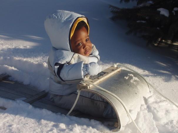 Snow Day cc USArmy via flickr
