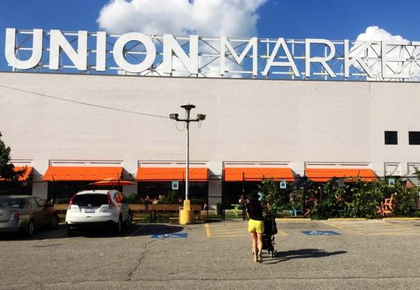 union market