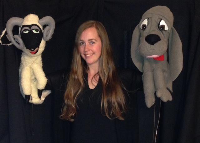 kaydee-puppets