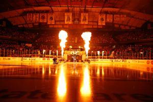 Chicago Wolves: Ross Dettman