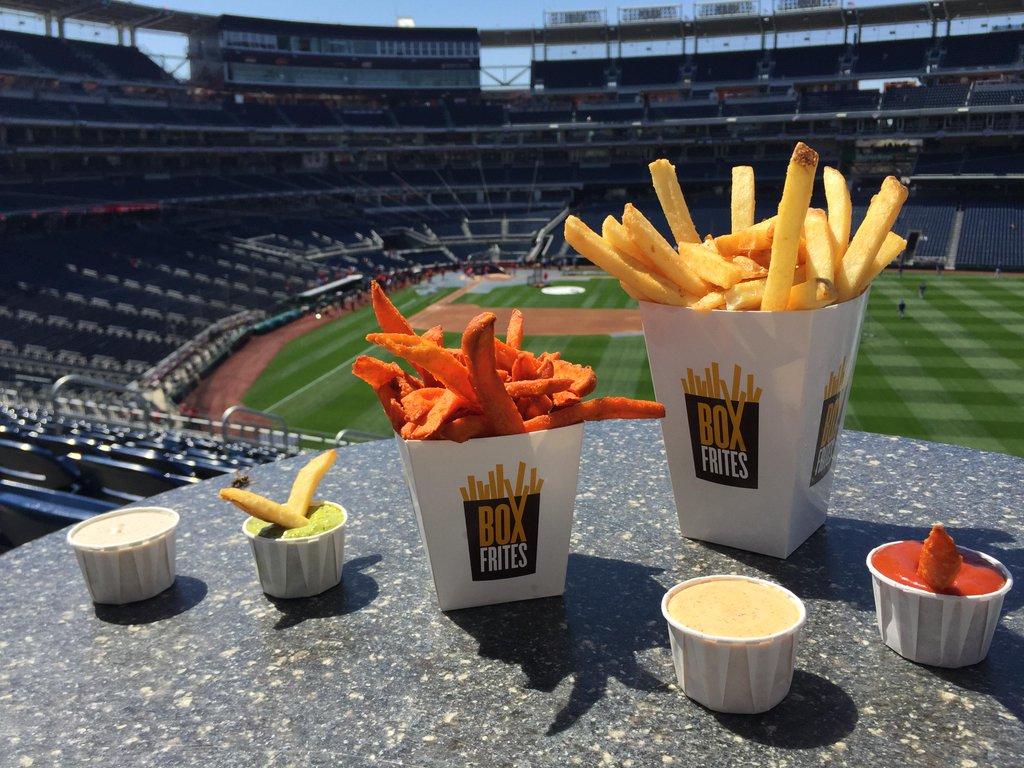 box-frites