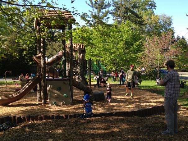 Lincoln Park Renov