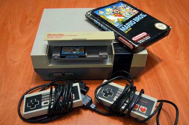 NES-ccflickr-emijrp