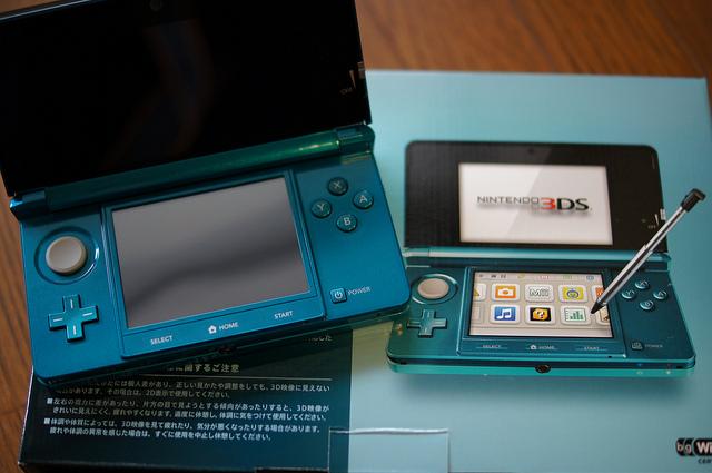 Nintendo3DS-ccflickr-gtknj