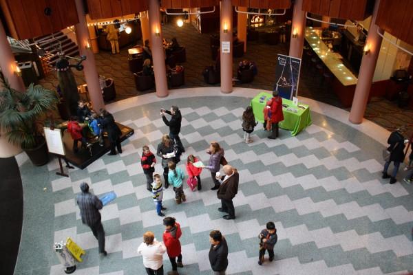 Oregon Childrens Theater 2