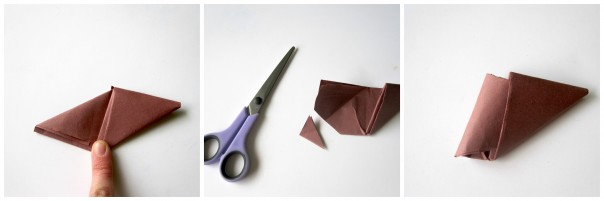 How To Make A Paper Football. – Asyza | 201x604