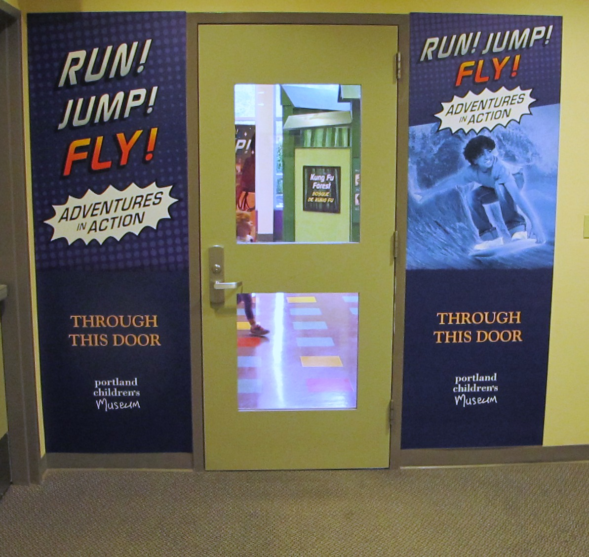 Portland Childrens Museum 2 Gardiner