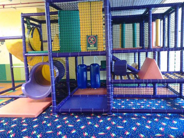 For A Little Bit of Everything in Woodside: Sabrina's Play Studio