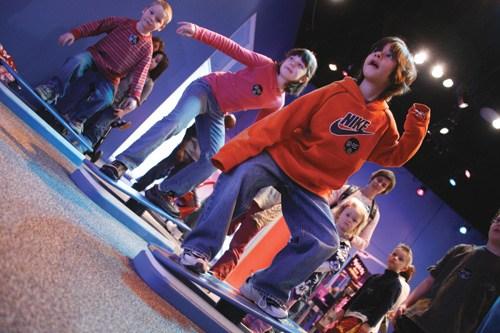 Run Jump Fly Snowboards